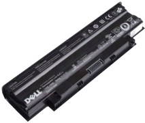 Dell Inspiron 13r/14r/15r/17r Series 6 Cell Laptop Battery