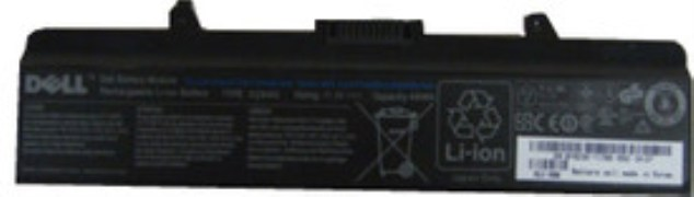 Dell Inspiron 1525 6 Cell Battery Laptop Battery