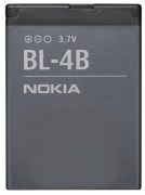 Nokia BL-4B Battery
