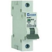 Europa 32 Amp Plug-in MCB