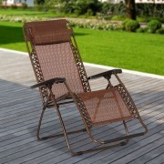 Fab Home Napoli Relax Chair