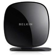 Belkin N750 DB Router