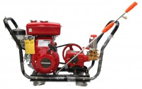 Honda GK200 HTP Pump Sprayer