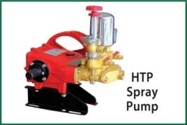 HTP Spray Pump