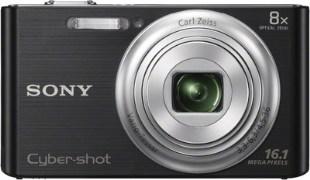 Sony CyberShot W730 Point & Shoot Digital Camera