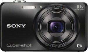 Sony Cyber-shot DSC-WX200 Point & Shoot Camera