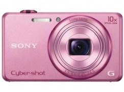 Sony Cyber-Shot DSC-WX200 Digital Camera