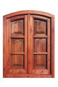 Krishna Timber Window 4x3