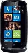 Nokia Lumia 610 Mobile