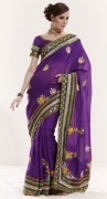 Kanchipuram Fancy Silk Saree