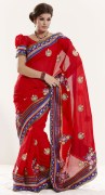 Kanchipuram Designer Silk Saree