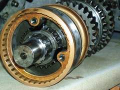 Sri Laksmi Gears and Gearbox