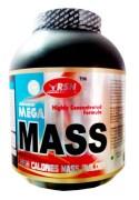 RSN Mega Mass 3kg