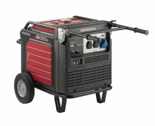 Honda EU65IS Portable Generator