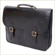 Lemon Tree Leather Executive Men's Bags