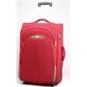 Aman MD 7001 2 Wheeler Strolley Bag