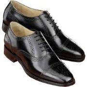 Lemon Tree Fancy Leather Mens Shoes