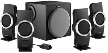 Creative Inspire M4500 Multimedia Speakers