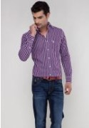 US POLO Casual Shirt