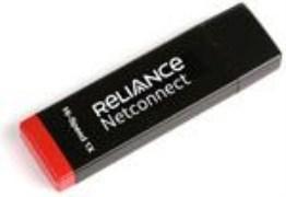 Reliance Netconnect Broadband Data Card