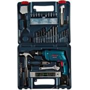Bosch GSB 500 RE Smart Drill Kit - 10mm 500w