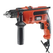 Black& Decker KR554RE Impact drill 13mm 550w