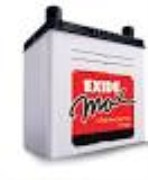 Exide Max Champion 32 Car Battery