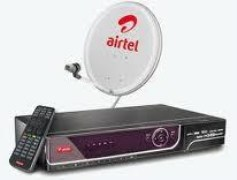 Airtel DTH Digital TV