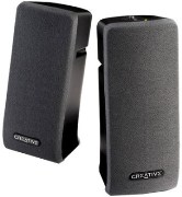Creative SBS A35 Desktop Speakers