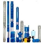 Deccan 5hp Borewell Pumps
