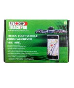 Auto Cop TP1000 Vehicle Tracking Solution
