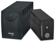 Luminous 1500VA UPS