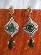 Shree Mauli 62067 Stylish Earrings