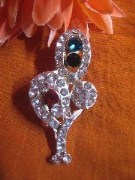Shree Mauli Creation 61640 Brooch