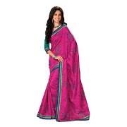 Saffron Collection 2063 Saree