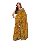 Saffron Collection 2064 Saree