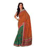 Saffron Collection 2065 Saree