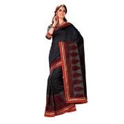Saffron Collection 2067 Saree