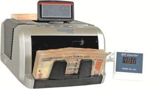 Nisuko Japan Premium High Performance Counter & Detector KS 2600