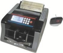 Nisuko Japan Multi Currency value counter & Detector KS 3000