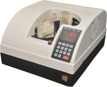 Nisuko Japan Heavy-duty Bundle Note Counter KSI 6262