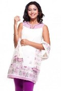 Mishka Sophisticated Embroided Kurti
