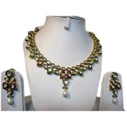Poddar Jewels Kundan Set