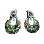 Poddar Jewels Earing-1