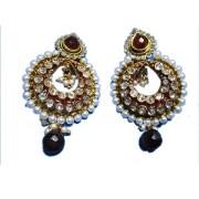 Poddar Jewels Earing-2