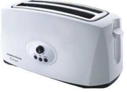 Morphy Richards Europa 4 Slice Pop Up Toaster