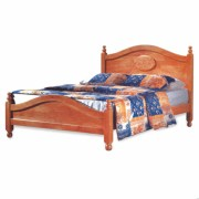Royal Double Cot