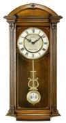 Baba Real Art Antique Wall Clock