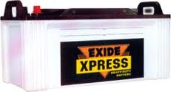 Exide Express MHD700 Battery