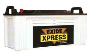 Exide Express MHD800 Battery